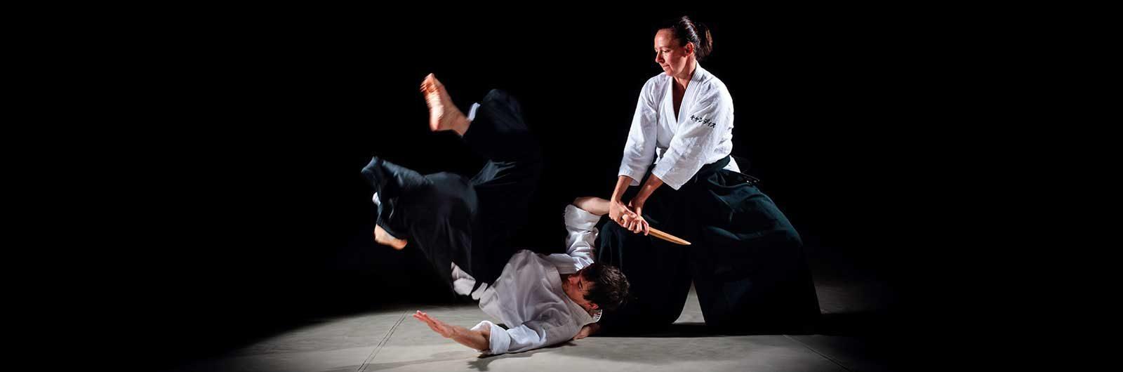 Aikido Budokan