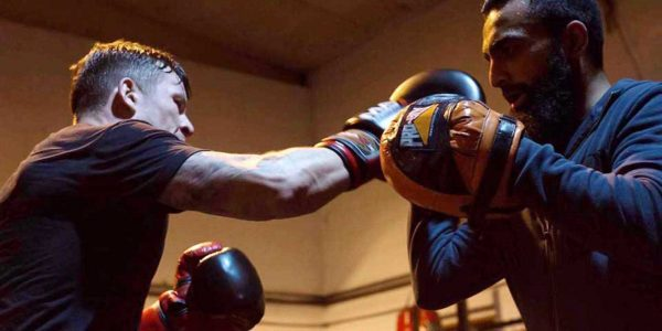 Boxe Budokan