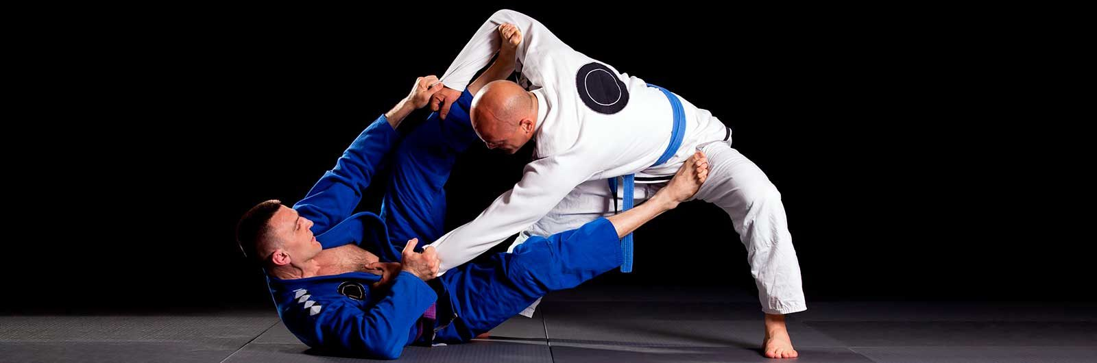 Jiu-jitsu Budokan